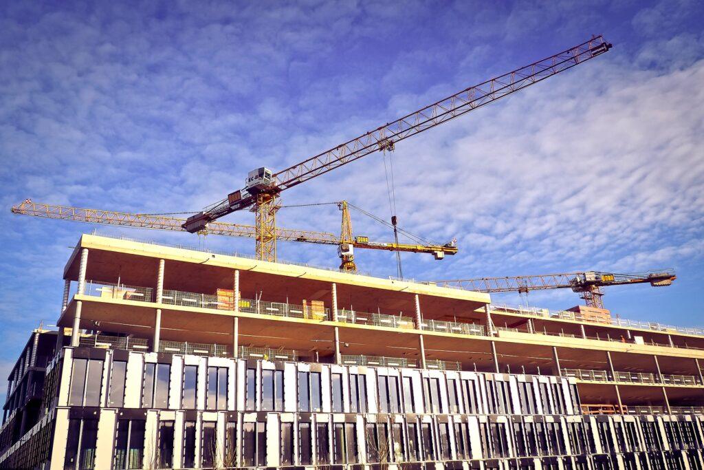 Gashi Montagen Hochbau in Osnabrück